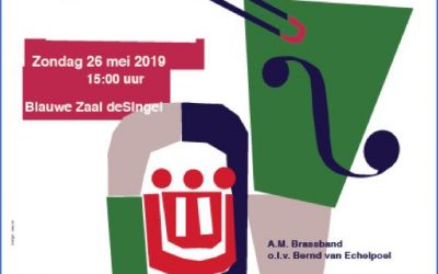 BRASS in ANTWERPEN 2019